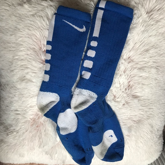 Nike Elite Basketball Socks - Men's Shoe Size 9-12